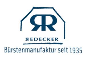 Redecker logó