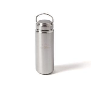 Ecobrotbox márkájú Zen2 palack rozsdamentes acélból