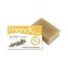FriendlySoap teafa kurkuma szappan