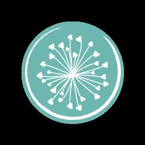 Julka inverz logó transzparens háttérrel