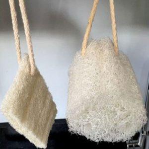 Loofco luffa szivacs mosogatáshoz két darabos kiszerelés